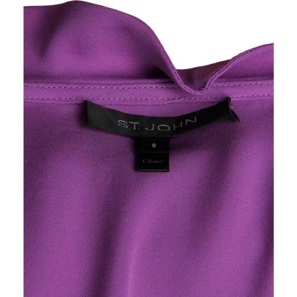 St. John Tops - St John blouse